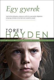 HAYDEN TOREY - Egy gyerek
