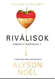 Alyson Noël - Riválisok