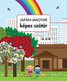 Nagy Diána - Japán-magyar képes szótár