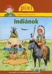 Monika Wittman - Indiánok<!--span style='font-size:10px;'>(G)</span-->
