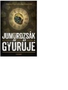 SZÉLESI SÁNDOR - Jumurdzsák gyűrűje