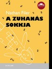 Nathan Filer - A zuhanás sokkja [eKönyv: epub, mobi]<!--span style='font-size:10px;'>(G)</span-->