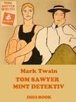 Mark Twain - Tom Sawyer mint detektív [eKönyv: epub, mobi]<!--span style='font-size:10px;'>(G)</span-->