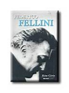 Rita Cirio - FEDERICO FELLINI