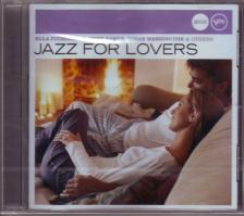 - JAZZ FOR LOVERS CD