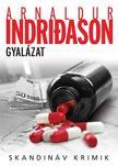 Arnaldur Indridason - Gyalázat