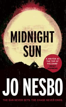 Jo Nesbo - MIDNIGHT SUN