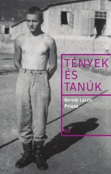 BERTÓK LÁSZLÓ - Priusz