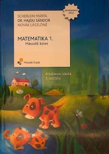 - MK-4171-6 MATEMATIKA 1/II.