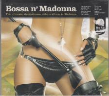 Madonna - BOSSA N' MADONNA CD