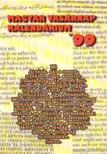 HERDICS GYÖRGY - Magyar Vasárnap Kalendárium 1999 [antikvár]