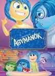.- - Agymanók filmkönyv<!--span style='font-size:10px;'>(G)</span-->