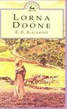BLACKMORE, R,D, - Lorna Doone [antikvár]