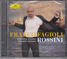 ROSSINI - FRANCO FAGIOLI - ROSSINI CD