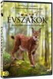 PERRIN - CLUZAUD - ÉVSZAKOK