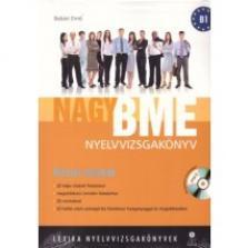 Babári Ernő - Nagy Bme Nyelvvizsgakönyv - Német Alapfok B1 +Mp3 Cd
