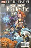 McDuffie, Dwayne, Pelletier, Paul - Fantastic Four No. 549 [antikvár]