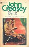 Creasey, John - Panic! [antikvár]