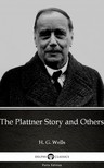 Delphi Classics H. G. Wells, - The Plattner Story and Others by H. G. Wells (Illustrated) [eKönyv: epub,  mobi]