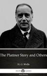 Delphi Classics H. G. Wells, - The Plattner Story and Others by H. G. Wells (Illustrated) [eKönyv: epub, mobi]