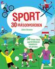 John Brewer - Sport 30 másodpercben<!--span style='font-size:10px;'>(G)</span-->