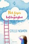 Stella Newman - Hét lépés a boldogsághoz [eKönyv: epub,  mobi]