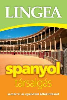 - Spanyol társalgás