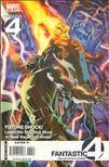 Millar, Mark, Hitch, Bryan - Fantastic Four No. 560 [antikvár]