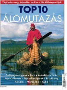 TOP 10 ÁLOMUTAZÁS