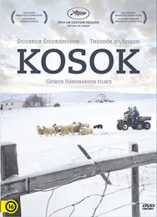 HÁKONARSON - KOSOK