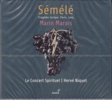 MARAIS - SÉMÉLÉ,2 CD