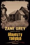 Grey Zane - Majesty tanyája [eKönyv: epub, mobi]<!--span style='font-size:10px;'>(G)</span-->