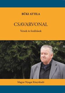 Büki Attila - Csavarvonal