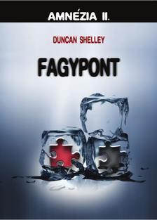 Duncan Shelley - Fagypont - Amnézia II.