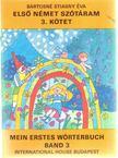 Bartosné Stiasny Éva - Első német szótáram 3. kötet [antikvár]