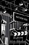 Matthew Vigo - Rejtvény fekete-fehérben [eKönyv: epub,  mobi]