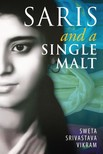 Vikram Sweta Srivastava - Saris and a Single Malt [eKönyv: epub, mobi]