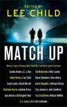 Lee Child - MATCH UP