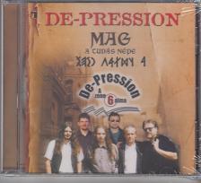 - MAG A TUDÁS NÉPE CD DE-PRESSION
