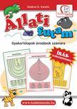 DEÁKNÉ B.KATALIN - Állati futam<!--span style='font-size:10px;'>(G)</span-->