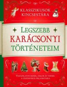 - Legszebb karácsonyi történeteim