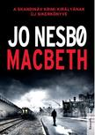 Jo Nesbo - Macbeth<!--span style='font-size:10px;'>(G)</span-->
