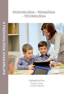Pszichológia-pedagógia-technológia