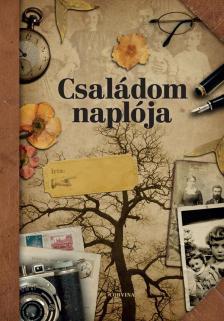- Családom naplója (Első kiadás)