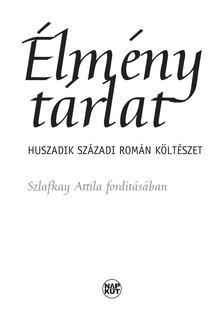 Szlafkay Attila - Élménytárlat
