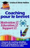 Olivier Rebiere Cristina Rebiere, - Coaching pour le brevet [eKönyv: epub, mobi]