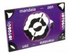 iOTOBO - Mandala Zen