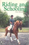 ALBINSON, CLARE - Riding and Schooling [antikvár]