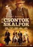 ZAHLER - CSONTOK ÉS SKALPOK