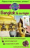 Olivier Rebiere Cristina Rebiere, - eGuide Voyage: Bangkok & sa région [eKönyv: epub,  mobi]